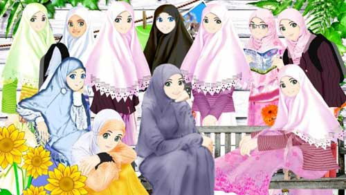 The Islamic Dress Code Our Voice Matters