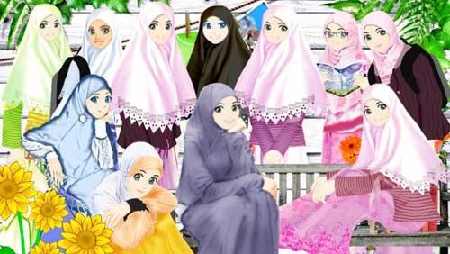 The Science Behind Veil Hijab